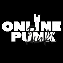 Onlinepunk Logo
